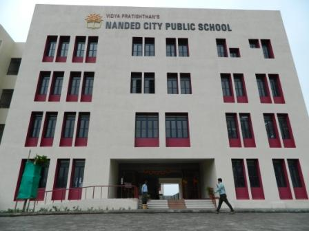 Nanded City Public School